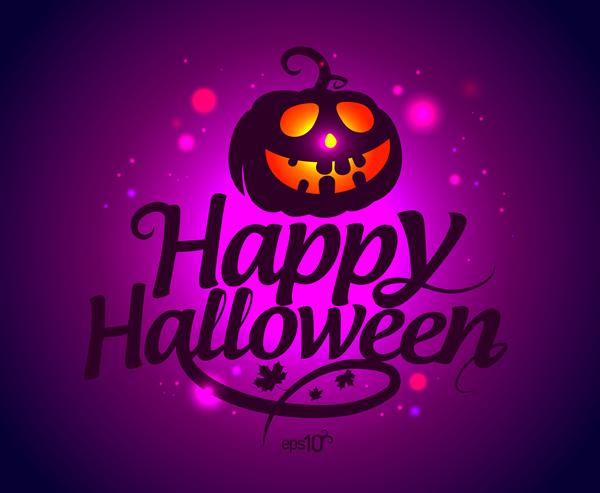 Attractive Happy Halloween | Duk Wo