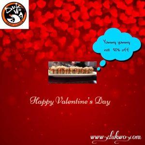 yummy valentine